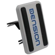 Универсальный автомобильный держатель Dension IPG1CR0 - Краткое описание