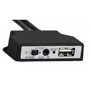Удлинитель портов AUX и USB для Dension Gateway Pro BT EXT1CP2
