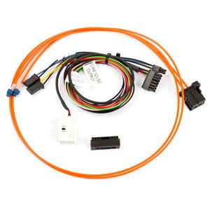 Cable Kit for BOS MI017 Multimedia Interface