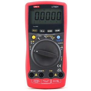 Digital Multimeter UNI-T UT60H