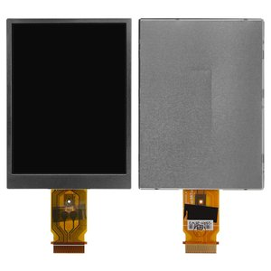 LCD for Kodak M420; Nikon S230 Digital Cameras