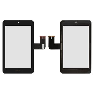 Touchscreen for Asus MeMO Pad HD7 ME173X (K00B) Tablet, (black) #076C3-0716A