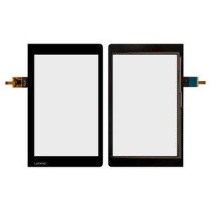 Touchscreen for Lenovo Yoga Tablet 3-850M TAB LTE Tablet, (black) #080-2123