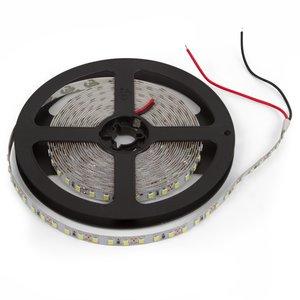 LED Strip SMD2835 (high-brightness, monochrome, cold white, 60 LEDs/m, 5 m, IP20)