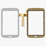 "Touchscreen China-Tablet PC 7""; IconBIT NetTAB Matrix Quad (NT-0705M), (7"", 190 mm, 114 mm, 6 pin, capacitive) #SG5317-FPC-V1"