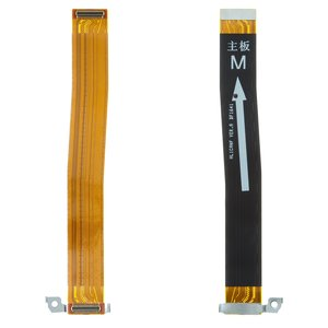 Flat Cable for Huawei Nova Cell Phone, (for mainboard)