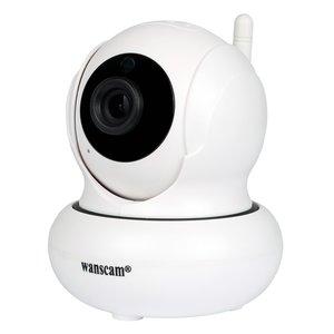 HW0021-3 Wireless IP Surveillance Camera (1080p, 2 MP)