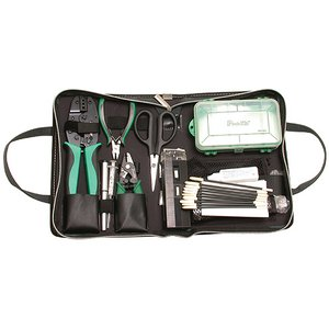 Fiber Optic Tool Kit Pro'sKit 1PK-940KN