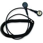 Кабель заземления для антистатических браслетов - Warmbier 2101.752.10.10