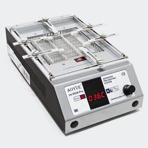 Кварцевый инфракрасный преднагреватель AOYUE Int 853A (220 В)
