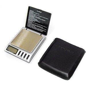 Карманные электронные весы  CS-53-II 100 г/0,01 г