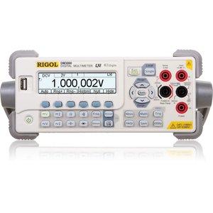 Цифровой настольный мультиметр RIGOL DM3068