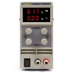 Лабораторный блок питания Haitronic HPS605D