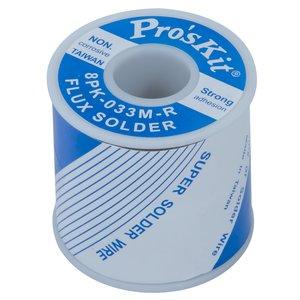 Припій Pro'sKit 8PK-033R