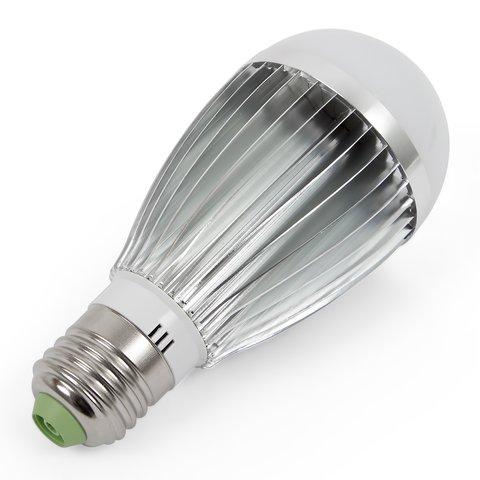 Корпус світлодіодної лампи SQ Q03 7W E27