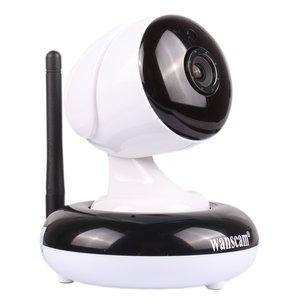 Безпровідна IP-камера спостереження HW0049 (720p, 1 МП)