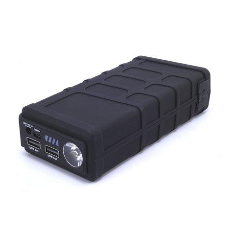 Пускозарядний пристрій для автомобільного акумулятора Smartbuster T211