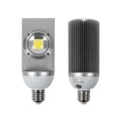 LED лампочки для вуличних світильників