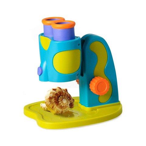 Обучающая игрушка Educational Insights серии Геосафари: Мой первый микроскоп
