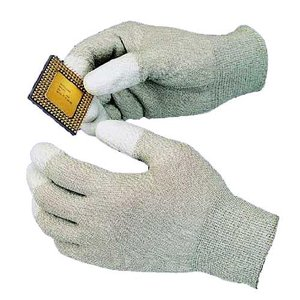 Goot WG-3S Anti-Static Gloves (65x185mm)