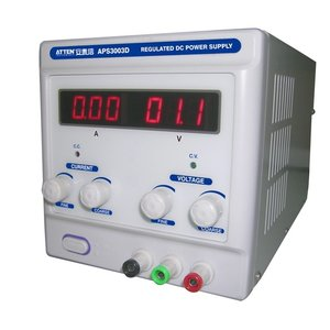 Regulated Power Supply Unit ATTEN APS3003D
