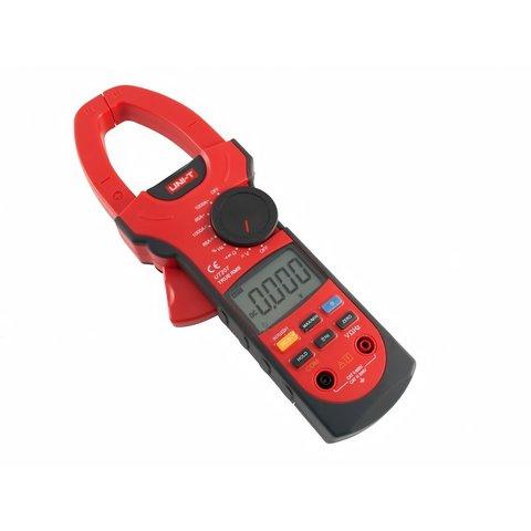 Pinza amperimétrica digital UNI-T UT207